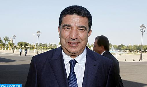 M.Moubdii: Le Maroc a fait le choix de la démocratie et de l'ouverture à travers la nouvelle constitution