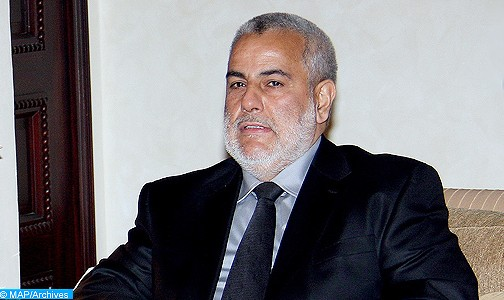 Le Chef du gouvernement en visite au Royaume Hachémite de Jordanie