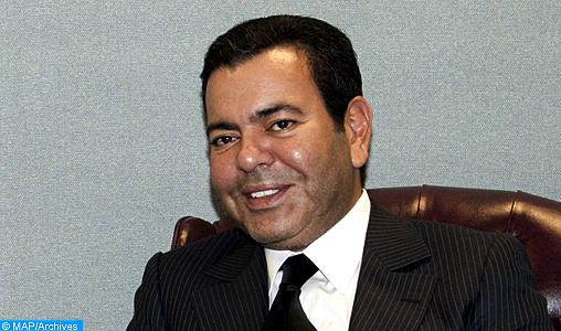 SAR le Prince Moulay Rachid reçoit à Tunis le Premier ministre tunisien Mehdi Jomaa