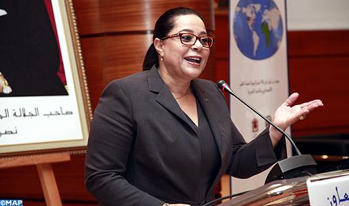 Appel à renforcer les exportations marocaines vers les USA