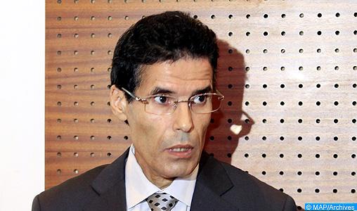 M. El Haiba: le Maroc a adopté l'esprit et la philosophie de la Convention internationale contre les disparitions forcées dans son expérience de justice transitionnelle
