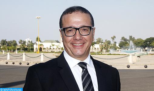 BERD: L'élargissement des opérations à la SEMED, un tournant historique (M.Boussaid)
