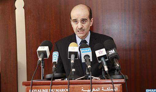 Adoption en Conseil de gouvernement d'un projet de loi portant approbation de la convention sur le transport aérien entre le Maroc et Qatar
