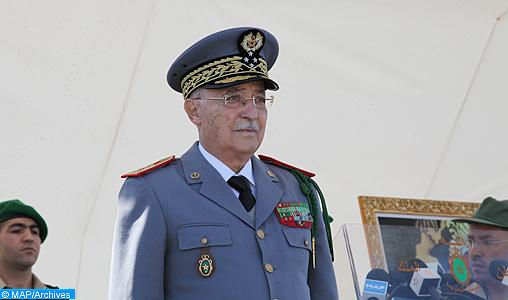 Vif mécontentement du Maroc à la suite de l'agression morale dont a été victime le Général de corps d'armée Abdelaziz Bennani dans un hôpital parisien