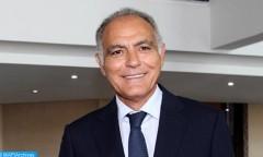 Le Maroc a contribué fortement à la réussite du Forum sur la coopération sino-arabe (Mezouar)