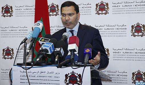 La grève de l'Association marocaine des distributeurs des bonbonnes de gaz n'a pas eu un effet concret sur les besoins du marché national