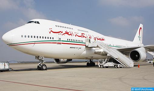 Royal Air Maroc s'indigne des propos calomnieux du chef de la diplomatie algérienne