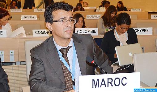 Le Maroc dénonce les manœuvres de l'Algérie au sujet du Sahara marocain