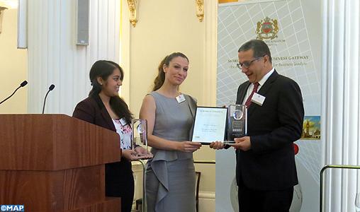 Le Maroc doublement primé à Londres par la célèbre revue financière World Finance