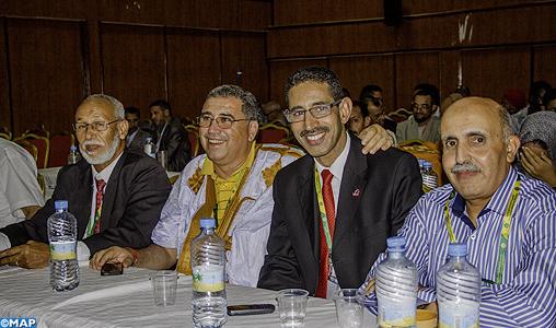Participation distinguée du Maroc au 12e Congrès Maghrébin de Radiologie et Imagerie Médicale