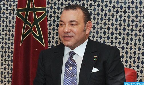 Aïd El Fitr: message de félicitations à SM le Roi du Directeur général de l'OADIM