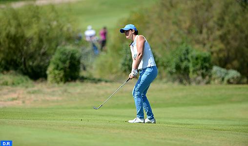 Coupe Lalla Meryem de golf: la Française Nocera remporte à Agadir la 21ème édition