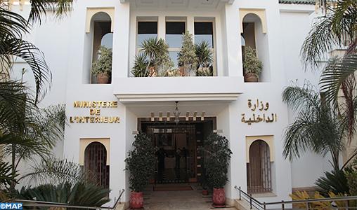 L'ambassadeur d'Algérie au Maroc convoqué — Migrants syriens