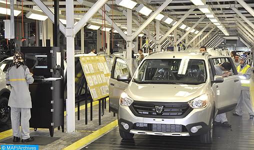 Maroc : le Groupe Renault Maroc consolide sa position du leader du marché