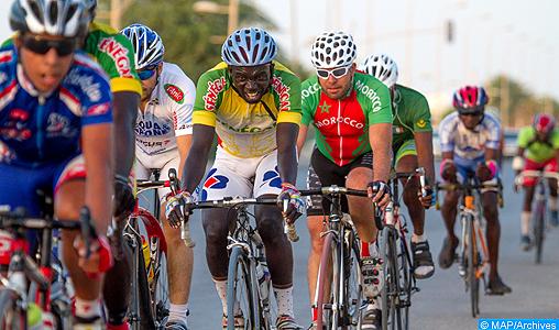 Championnat du monde 2017 de cyclisme sur route: La sélection marocaine qualifiée (FRMC)
