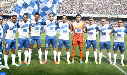 Coupe du Trône (8è de finale): Ittihad Tanger aux quarts de finale aux dépens de Youssoufia Berrchid