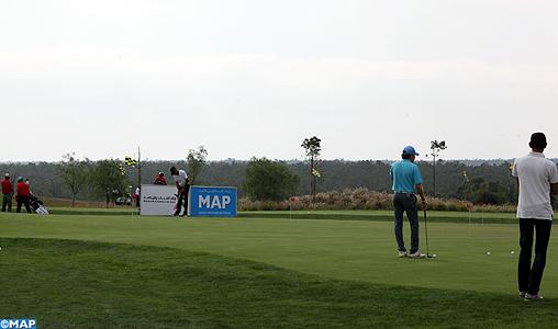 Coupe du Trône de golf: Coup d'envoi d'une 12è édition prometteuse