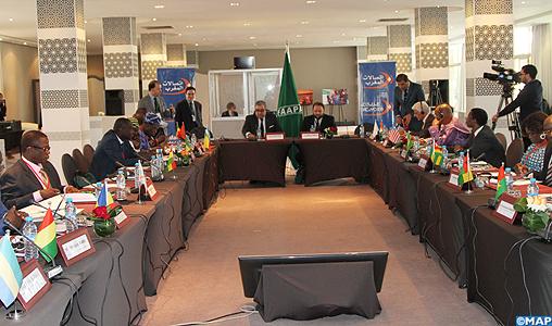 Pieds à l'étrier, la Fédération Atlantique des Agences de Presse Africaines déjà au stade du concret