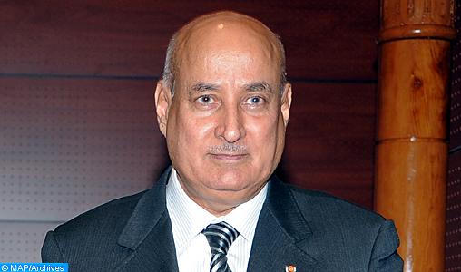 M. Altwaijri salue la Haute Sollicitude dont SM le Roi Mohammed VI entoure l'ISESCO et sa mission civilisationnelle