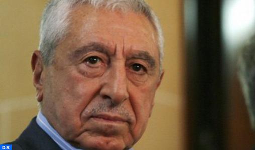 Nayef Hawatmeh salue l'appui soutenu du Maroc, sous la conduite de SM le Roi, à la cause palestinienne