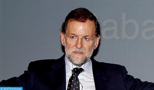 La motion de censure déposée par le PSOE n'est pas bonne pour l'Espagne