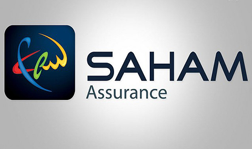 Franchissement à la baisse du seuil de 5% dans le capital de Saham Assurance