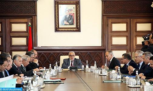 Le Gouvernement marocain décide de suspendre tout contact avec les institutions européennes à l'exception des échanges au sujet du recours relatif à l'accord agricole