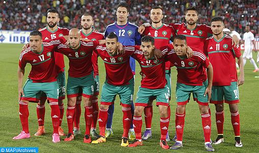 15 participations du Maroc à la CAN: entre succès et déception