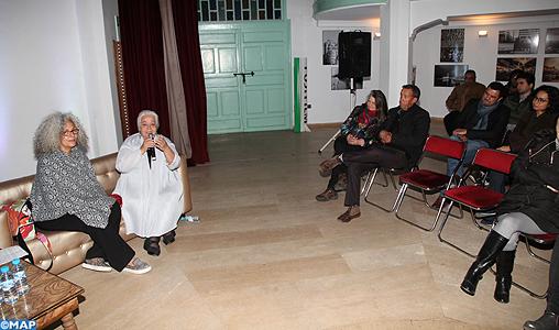 Les Journées du patrimoine de Casablanca fêtent la réalisatrice judéo-marocaine Izza Génini