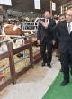 SAR le Prince Héritier Moulay El Hassan préside à Meknès l'ouverture de la 11è édition du SIAM