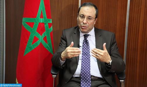 Le nouveau port de Safi aura un grand impact économique sur la province