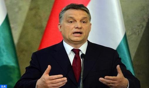 Hongrie: Un Premier ministre eurosceptique contre le Brexit