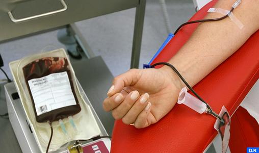 Campagne de don de sang dans plusieurs mosquées du Royaume à partir du 1er Ramadan
