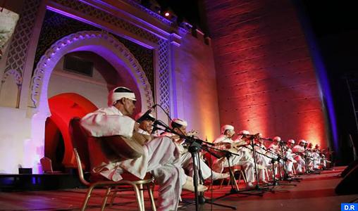 La 12ème édition du Festival international de la culture amazighe du 15 au 17 juillet à Fès