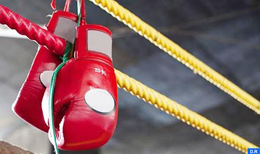 """La ligue Chaouia """"B"""" remporte le championnat du Maroc de boxe catégorie junior"""
