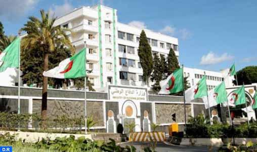 Algérie: Deux hommes armés tués à Constantine