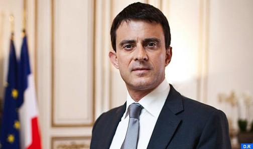 Présidentielle 2017 : Valls annonce sa candidature, quitte Matignon