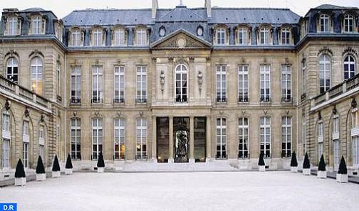 La menace terroriste reste élevée en France (Elysée)