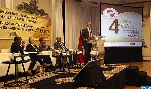 Le Maroc espère un taux de couverture médicale dépassant les 90 pc d'ici 2025