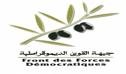 """Le """"Modèle de développement marocain escompté"""" au cœur des sessions du dialogue national du FFD"""