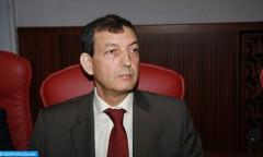 Le Maroc préside à Ouagadougou le Conseil d'Administration de l'Observatoire du Sahara et du Sahel