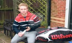 15è Tournoi ITF juniors (Rabat): Le Britannique West remporte le titre