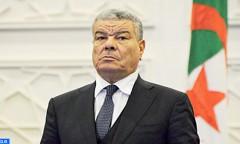 Démission du SG du FLN, le parti du président Bouteflika