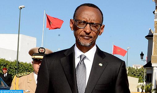 Rwanda: Paul Kagame réélu président pour un troisième mandat