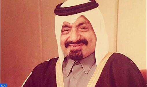 Décès de l'ancien émir du Qatar Cheikh Khalifa ben Hamad Al Thani