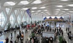 Inauguration de deux nouvelles lignes aériennes Majorque-Tanger et Barcelone-Fès