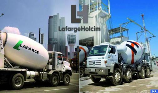 LafargeHoclim Maroc projette la construction de deux usines de ciment dans le Souss-Massa