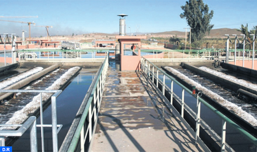 Journée internationale de l'eau célébrée ce 22mars