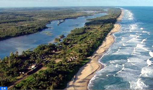 Valorisation et sauvegarde du canal des Pangalanes : l'expérience de Marchica s'exporte en Afrique