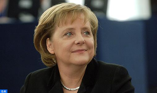A six mois des législatives, premier scrutin test pour Angela Merkel